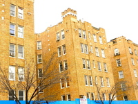 StreetEasy: 1235 Grand Concourse #501 - Co-op Apartment Sale in Concourse, Bronx