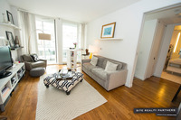 StreetEasy: 133 West 22nd St. #8H - Condo Apartment Rental in Chelsea, Manhattan