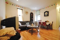 StreetEasy: 370 Columbus Ave. #4A - Rental Apartment Rental in Upper West Side, Manhattan