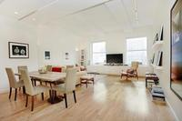 StreetEasy: 15 Broad St. #2524 - Condo Apartment Sale at Downtown by Philippe Starck in Financial District, Manhattan
