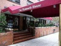 The Plymouth House at 235 East 87th Street in Yorkville