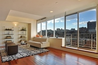 StreetEasy: 301 West 118th St. #PH3D - Condo Apartment Sale at SoHa118 in Central Harlem, Manhattan
