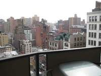 StreetEasy: 407 Park Ave. South #16D - Co-op Apartment Rental at The Ascot in NoMad, Manhattan