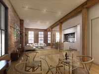 StreetEasy: 192 Water St. #2E - Condo Apartment Sale in DUMBO, Brooklyn