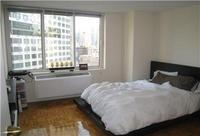 StreetEasy: 1 River Pl. #10 - Building Apartment Rental at One River Place in Clinton, Manhattan