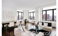 StreetEasy: 380 Lenox Ave. #PHB - Condo Apartment Sale at The Lenox in Central Harlem, Manhattan