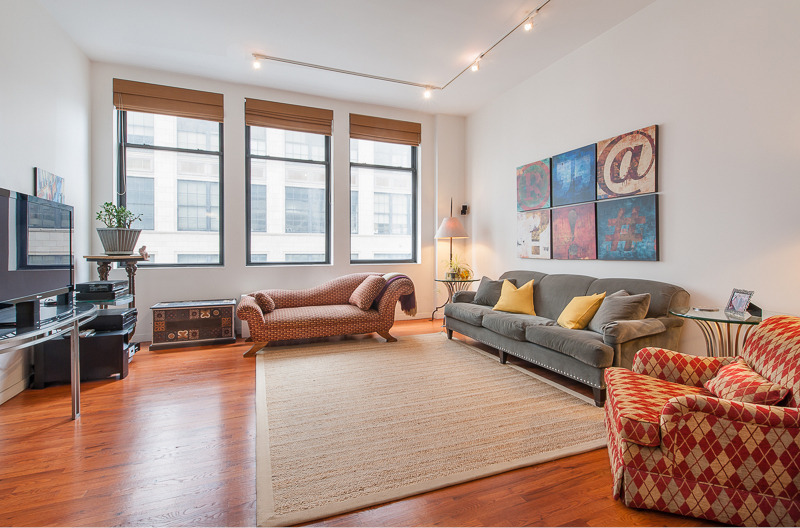 115 Fourth Avenue #6E