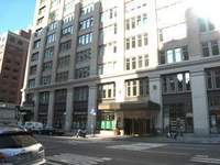 StreetEasy: 252 Seventh Ave. #16M - Condo Apartment Sale at Chelsea Mercantile in Chelsea, Manhattan