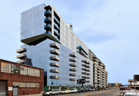 Murano at 5-19 Borden Avenue in Hunters Point