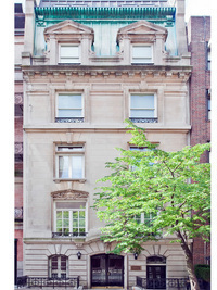 20 East 65th Street in Lenox Hill