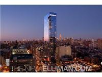 StreetEasy: 246 Spring St. #3301 - Condo Apartment Sale at Trump Soho Hotel Condominium in Soho, Manhattan