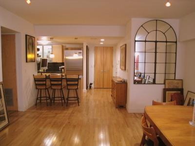 CHELSEA 2B/2B w/ Private Terrace and Deeded Storage Space