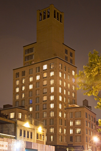 StreetEasy: 335 Bowery #PH - Rental Apartment Rental at Bowery Hotel in East Village, Manhattan