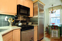 StreetEasy: 41 West 72nd St. #16A - Condo Apartment Rental at The Hermitage in Upper West Side, Manhattan