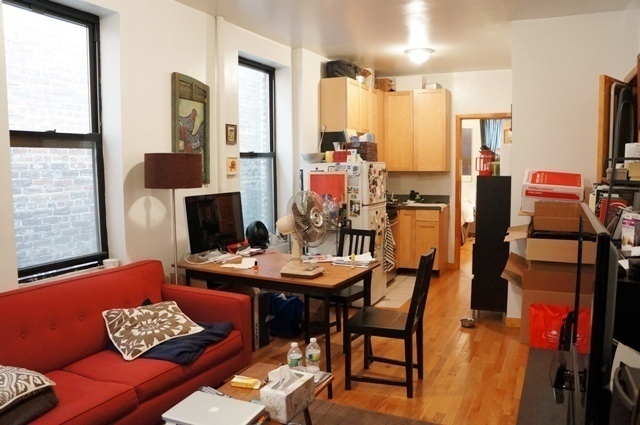 Gorgeous Spacious & Airy 1 BED on Orchard/Rivington