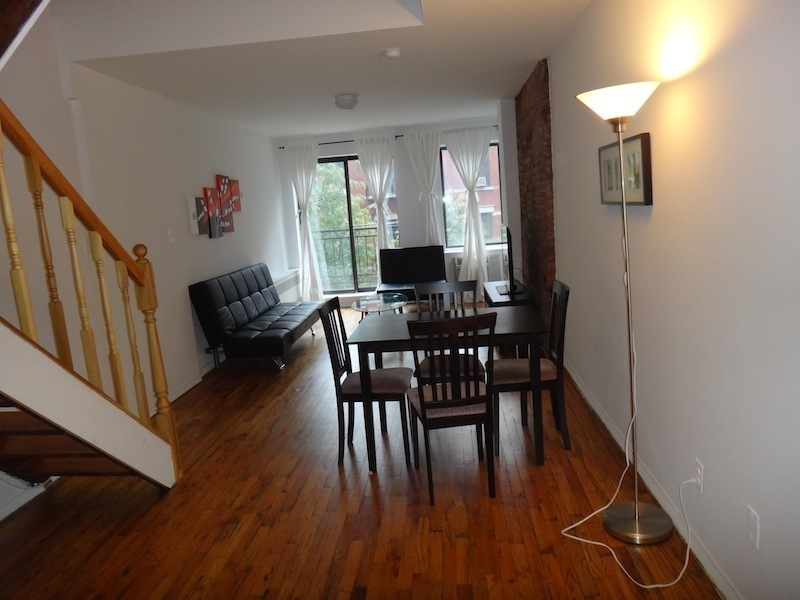 *Unfurnished* Duplex 1bd/1bth - Lexington Avenue - Modern Elevator/Laundry Building
