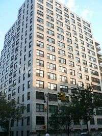 130 East 18th Street in Gramercy Park