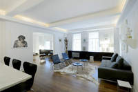 StreetEasy: 410 West 24th St. #4IJ - Co-op Apartment Sale at London Terrace Towers in West Chelsea, Manhattan