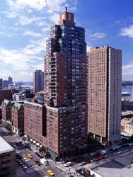 StreetEasy: 200 West 60th St. #4B - Rental Apartment Rental at The Concerto in Lincoln Square, Manhattan