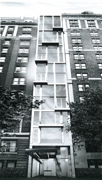 949 Park Avenue in Upper East Side