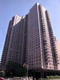 The Churchill at 300 East 40th Street in Murray Hill
