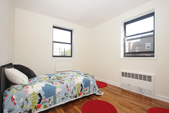 Just Renovated! Ditmas Park 2 Bedroom