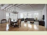 StreetEasy: 28 Laight St. #2B - Condo Apartment Sale at Cobblestone Loft in Tribeca, Manhattan
