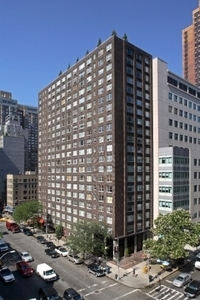 StreetEasy: 166 East 34th St. #10124 - Rental Apartment Rental at Murray Hill Manor in Kips Bay, Manhattan