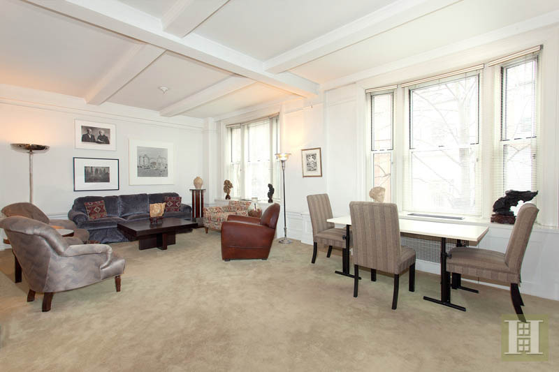 122 East 82nd Street #2CD