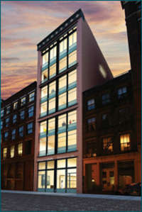 StreetEasy: 72 Mercer St. #2W - Condo Apartment Sale at 72 Mercer Street in Soho, Manhattan