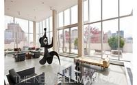 StreetEasy: 145 Hudson St. #PH - Condo Apartment Sale at The Sky Lofts in Tribeca, Manhattan