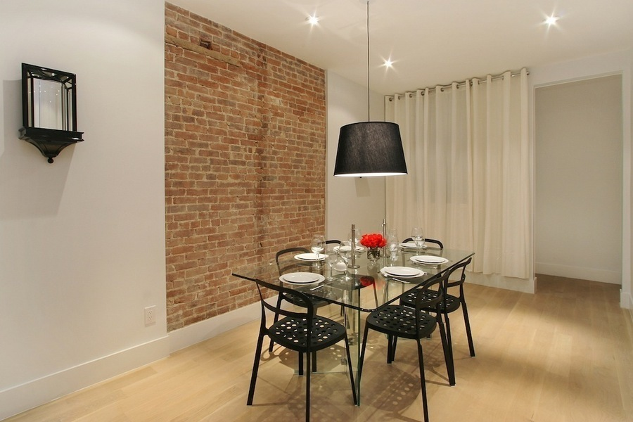 Gut Renovated Luxury 2 Bedroom Co-op