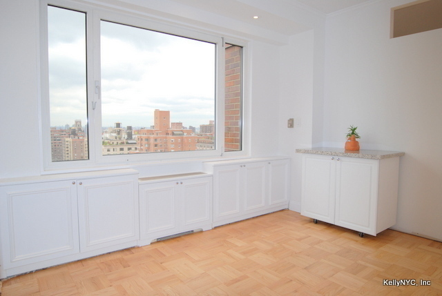 Carnegie Hill Luxury Highrise with Stunning View