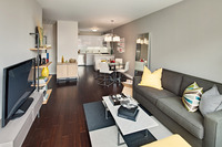 StreetEasy: 461 West 150th St. #PHA - Condo Apartment Sale at The Capstone in Hamilton Heights, Manhattan