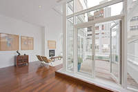 StreetEasy: 16 Warren #PH - Condo Apartment Sale at Tribeca TownHomes in Tribeca, Manhattan