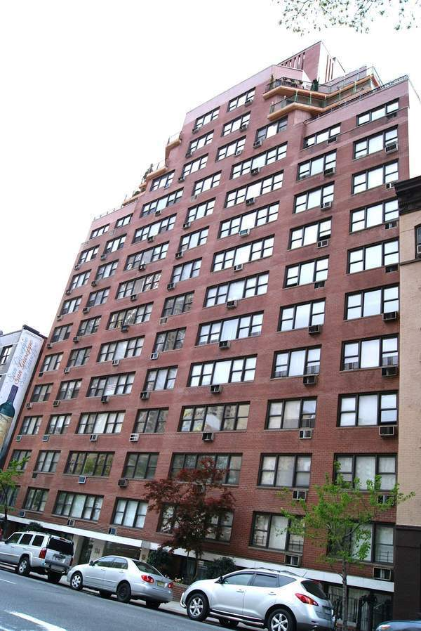 236 East 36th St In Murray Hill Sales Rentals
