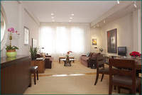StreetEasy: 252 Seventh Ave. #8M - Condo Apartment Sale at Chelsea Mercantile in Chelsea, Manhattan
