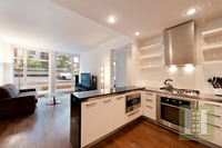 StreetEasy: 133 West 22nd St. - Condo Apartment Rental in Chelsea, Manhattan