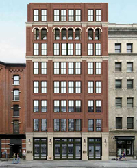 StreetEasy: 52 Laight St. #PH - Condo Apartment Sale in Tribeca, Manhattan