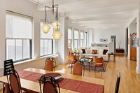 StreetEasy: 126 West 22nd St. #10S - Condo Apartment Sale in Chelsea, Manhattan