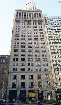 3 Hanover Square in Financial District