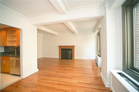 StreetEasy: 101 West 55th St. #12127 - Rental Apartment Rental at Claridge's in Midtown, Manhattan