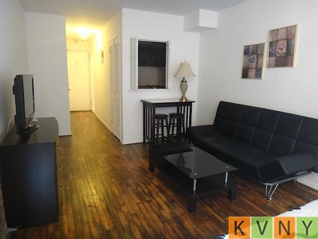 Unfurnished* PRICE DROP – Good Looking Studio – 89th&Lex. -Elevator/Laundry – Nice Size – Avail Now