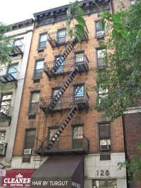 128 East 84th Street in Upper East Side