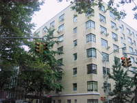 100 Remsen Street in Brooklyn Heights
