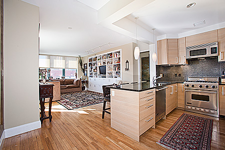 PRICE REDUCED on this Brooklyn Beauty!