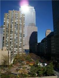 StreetEasy: 300 Albany St. #8H - Condo Apartment Rental at Hudson View West in Battery Park City, Manhattan