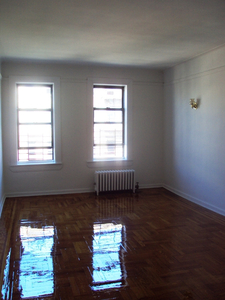 RENOVATED 1 BEDROOM!