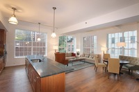 StreetEasy: 9 College Pl. #1J - Condo Apartment Sale at Love Lane Mews in Brooklyn Heights, Brooklyn