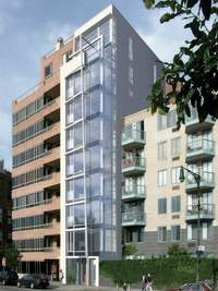 StreetEasy: 423 West St. #BLDG - Condo Apartment Sale at Hudson Blue in West Village, Manhattan